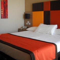 Hotel Tiber комната для гостей фото 3