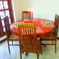 Отель Chaya Villa Guest House Шри-Ланка, Берувела - отзывы, цены и фото номеров - забронировать отель Chaya Villa Guest House онлайн в номере