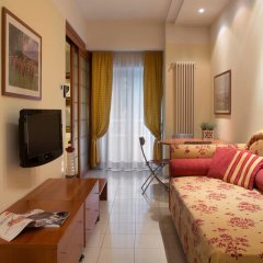 Hotel Mon Cheri комната для гостей фото 4