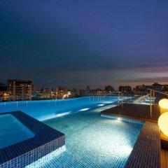 Отель Embassy Suites by Hilton Santo Domingo бассейн фото 3