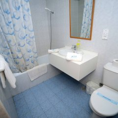 Sliema Chalet Hotel Слима ванная