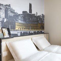 Отель B&B Hotel Roma Pietralata Италия, Рим - отзывы, цены и фото номеров - забронировать отель B&B Hotel Roma Pietralata онлайн комната для гостей фото 3