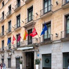 Отель Catalonia Puerta del Sol фото 15