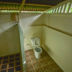 Отель Mook Lanta Boutique Resort And Spa Ланта ванная