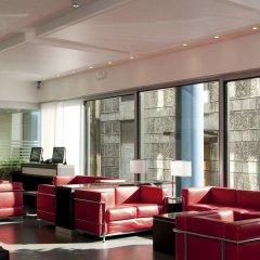 iQ Hotel Roma интерьер отеля фото 3