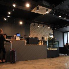 Отель A314 Hotel Южная Корея, Сеул - отзывы, цены и фото номеров - забронировать отель A314 Hotel онлайн интерьер отеля