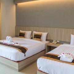 Отель Carpio Hotel Phuket Таиланд, Пхукет - отзывы, цены и фото номеров - забронировать отель Carpio Hotel Phuket онлайн комната для гостей