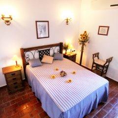Отель Herdade da Corte - Country House сейф в номере