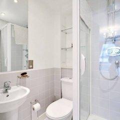 Апартаменты 1 Bedroom Apartment With Balcony in Haggerston ванная