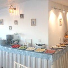 AlaDeniz Hotel Турция, Бююкчекмедже - отзывы, цены и фото номеров - забронировать отель AlaDeniz Hotel онлайн питание фото 2