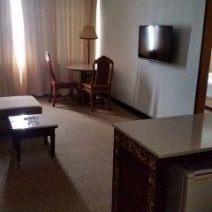 Отель Ariston Бангкок комната для гостей