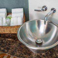 Отель Guam Plaza Resort & Spa Гуам, Тамунинг - отзывы, цены и фото номеров - забронировать отель Guam Plaza Resort & Spa онлайн ванная фото 2