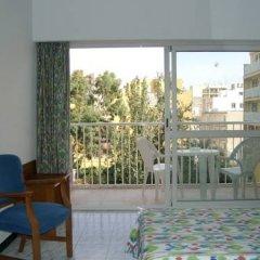 Отель Amic Gala Испания, Кан Пастилья - 4 отзыва об отеле, цены и фото номеров - забронировать отель Amic Gala онлайн балкон
