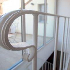 Отель Italianway - Saffi B балкон