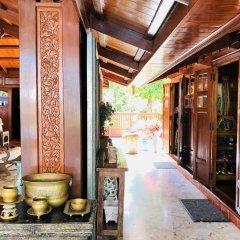 Отель Baan Sangpathum Villa фото 23