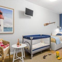 Отель Sanhaus Apartments - Parkowa Польша, Сопот - отзывы, цены и фото номеров - забронировать отель Sanhaus Apartments - Parkowa онлайн детские мероприятия фото 2