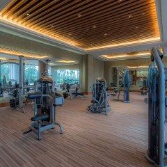 Отель Xiamen International Conference Center Hotel Китай, Сямынь - отзывы, цены и фото номеров - забронировать отель Xiamen International Conference Center Hotel онлайн фитнесс-зал