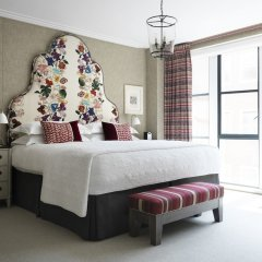 Ham Yard Hotel, Firmdale Hotels комната для гостей фото 15
