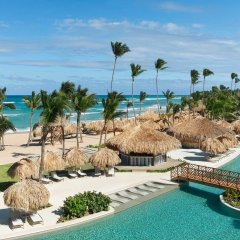 Отель Excellence Punta Cana Adults Only All Inclusive пляж
