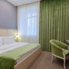 Гостиница Brosko Moscow 4* Стандартный номер с разными типами кроватей фото 2