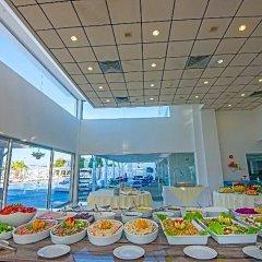 Silver Sands Beach Hotel Протарас фото 7