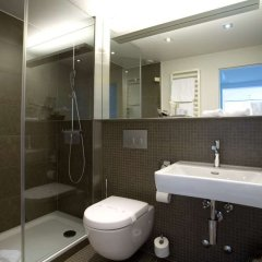 Hotel Lavaux ванная