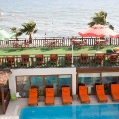Ayvan beach hotel bodrum фото 6