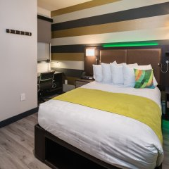 Отель EPIK США, Сан-Франциско - 1 отзыв об отеле, цены и фото номеров - забронировать отель EPIK онлайн комната для гостей фото 3