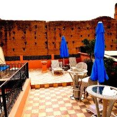 Отель Riad Al Wafaa Марокко, Марракеш - отзывы, цены и фото номеров - забронировать отель Riad Al Wafaa онлайн фото 7