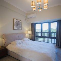 Отель Seven Hotel Dongmen Laojie Branch Китай, Шэньчжэнь - отзывы, цены и фото номеров - забронировать отель Seven Hotel Dongmen Laojie Branch онлайн комната для гостей