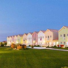 Отель Cristal Praia Resort & Spa