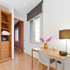 Апартаменты Fisa Rentals Ramblas Apartments удобства в номере