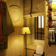 Отель As Janelas Verdes Лиссабон фото 13