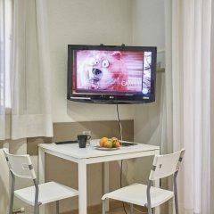 Отель Barcelona Sants Station Apartments Испания, Барселона - отзывы, цены и фото номеров - забронировать отель Barcelona Sants Station Apartments онлайн фото 5