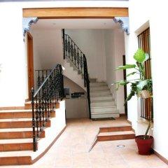 Отель Apartamentos Edificio Palomar Испания, Валенсия - отзывы, цены и фото номеров - забронировать отель Apartamentos Edificio Palomar онлайн интерьер отеля фото 3