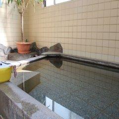 Отель Toji Stay HIROMIYA Беппу бассейн фото 2