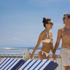 Remisens Hotel Admiral пляж фото 2