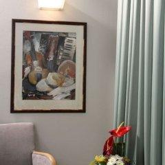 Отель Ева Стандартный номер фото 5