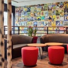 Отель hotelF1 Paris Porte de Châtillon (rénové) Франция, Париж - 1 отзыв об отеле, цены и фото номеров - забронировать отель hotelF1 Paris Porte de Châtillon (rénové) онлайн интерьер отеля фото 3