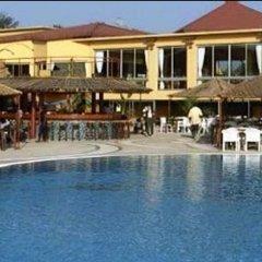 Отель Terrou-Bi Beach & Casino Resort с домашними животными