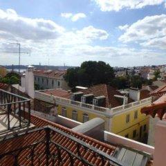 Hub New Lisbon Hostel фото 14