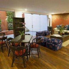 La Casona de la Ronda Hotel Boutique Patrimonial интерьер отеля фото 3