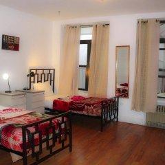 Отель NY Moore Hostel США, Нью-Йорк - 1 отзыв об отеле, цены и фото номеров - забронировать отель NY Moore Hostel онлайн комната для гостей фото 5