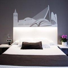 Отель Dimar Испания, Валенсия - отзывы, цены и фото номеров - забронировать отель Dimar онлайн комната для гостей фото 3