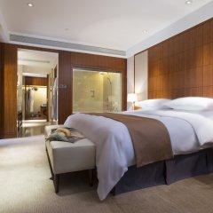 L'Hermitage Hotel Shenzhen комната для гостей фото 3
