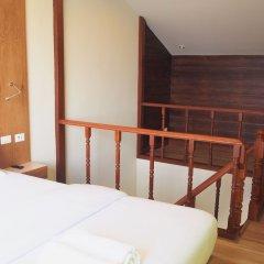 Отель Phuket Ecozy Hotel Таиланд, Пхукет - отзывы, цены и фото номеров - забронировать отель Phuket Ecozy Hotel онлайн комната для гостей фото 4