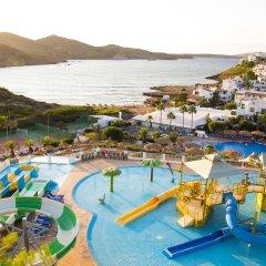Отель Carema Club Resort бассейн фото 3