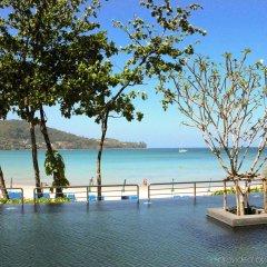 Отель Novotel Phuket Kamala Beach фото 7