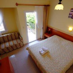 Hotel Imparator комната для гостей