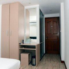 Отель Express Inn Мальдивы, Мале - отзывы, цены и фото номеров - забронировать отель Express Inn онлайн удобства в номере фото 2